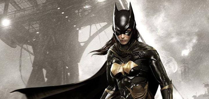 batgirl-jogavel-batman-arkham-knight