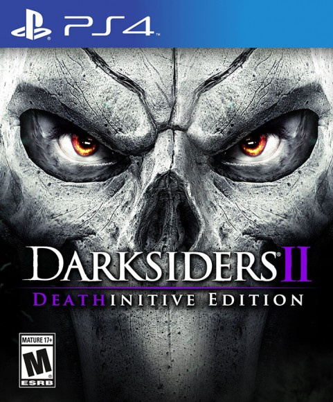 Darksiders II - Remaster