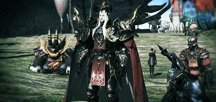 final-fantasy-xiv-heavensward-dragonsong-job-actions-dungeon-crawl