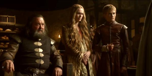 Game of Thrones - Lannisters - King Robert