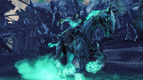 Darksiders II - Deathfinitive Edition - 01