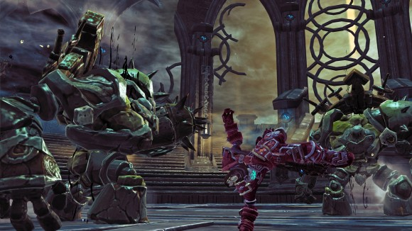 Darksiders II - Deathfinitive Edition - 02