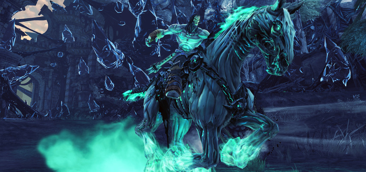 Darksiders II - Deathfinitive Edition - Death Index