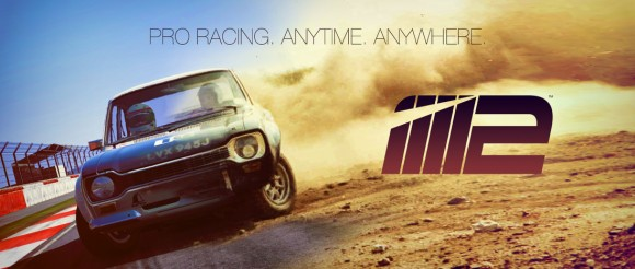 Project CARS 2 - Official Banner - 01