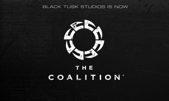 The Coalition - Logo - Gears of War Studio Name
