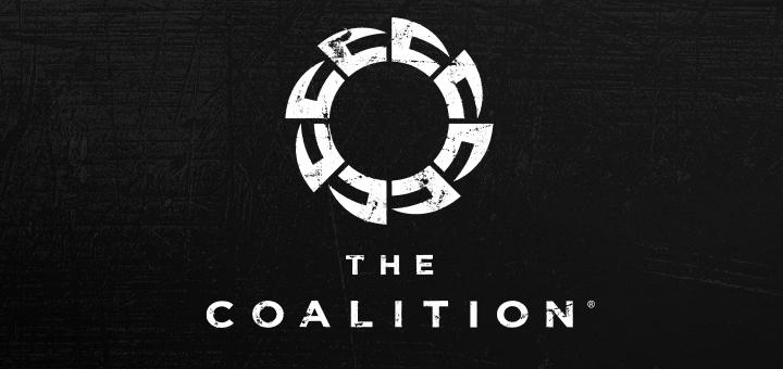 The Coalition - Logo - Gears of War Studio Name - Index