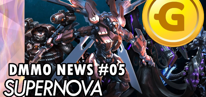 Dominio MMO News 5 - Supernova - Imagem Index