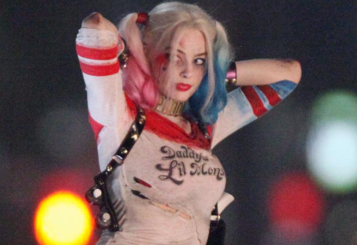 Harley Quinn - Margot Robbie Foto