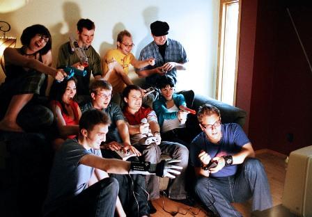 Multiplayer (1)