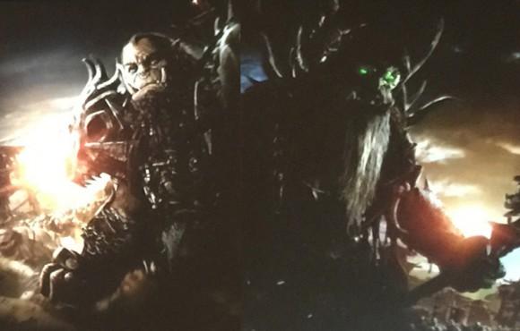Warcraft - Filme - Orcs - Foto
