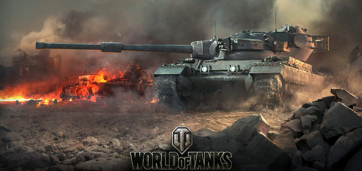 World of Tanks - Action Index