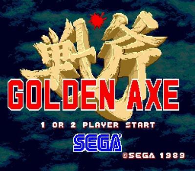 golden-axe