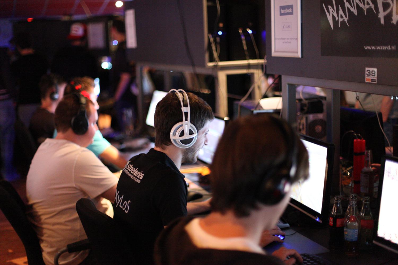 Mídia tradicional começa a dar o espaço devido para os eSports