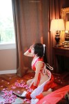 Reve Cosplay - Mai Shiranui - The King of Fighters - 02