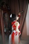 Reve Cosplay - Mai Shiranui - The King of Fighters - 05