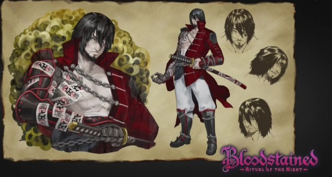 bloodstained-novo-personagem