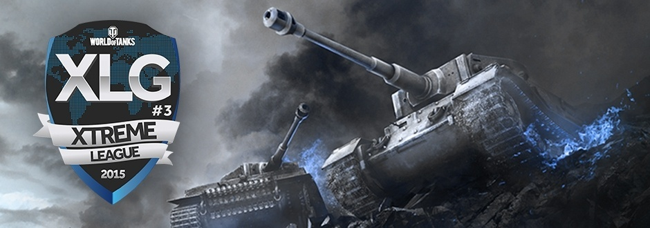 World of Tanks - XLG 03