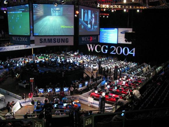 World_Cyber_Games_2004_Auditorium