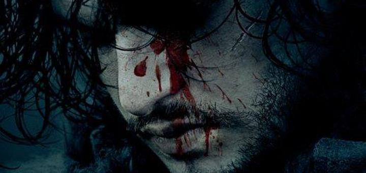Game of Thrones - Jon Snow - Sexta Temporada - Index