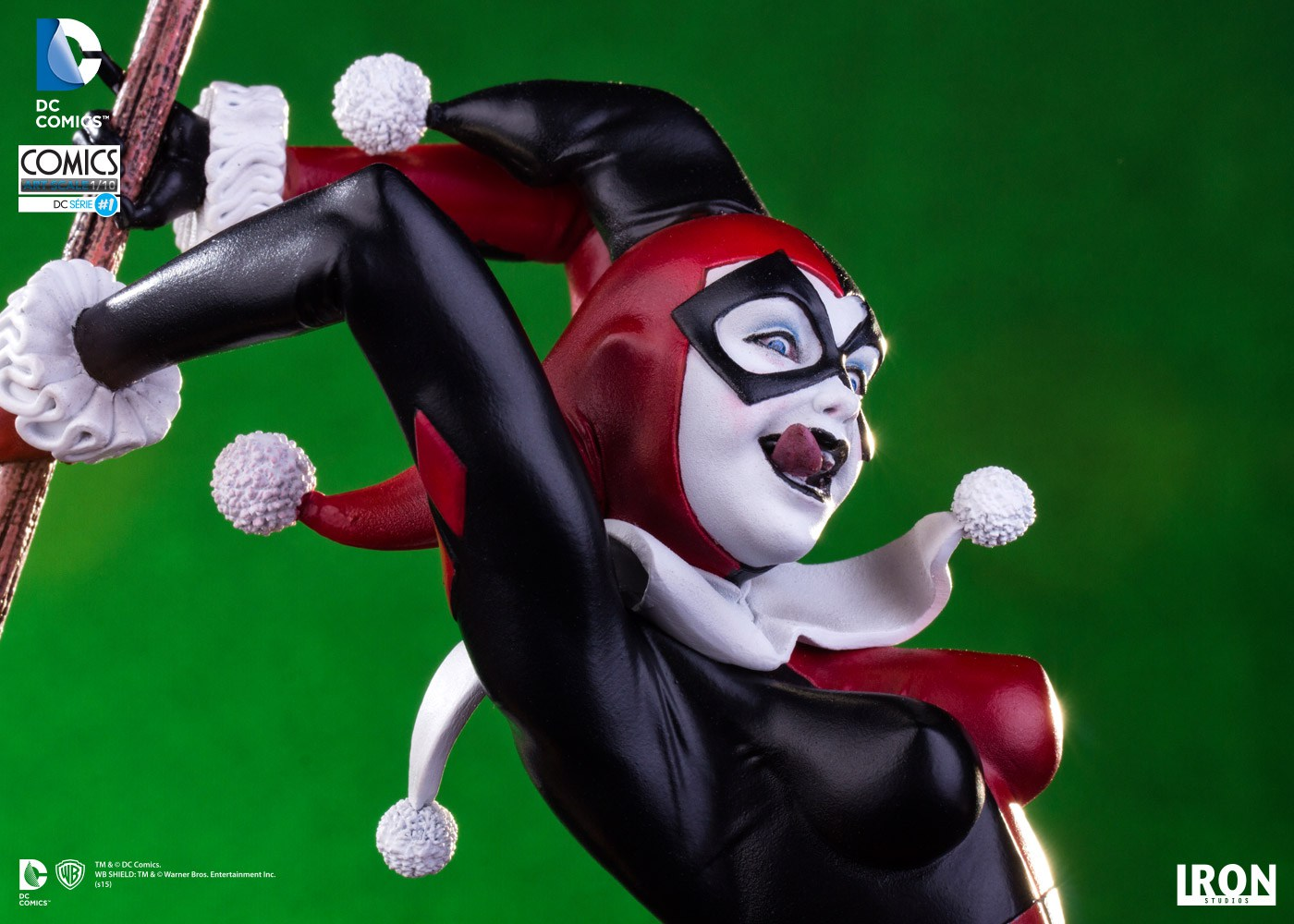 Harley Quinn - Action Figure