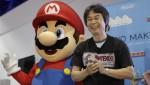 Japão homenageia Shigeru Miyamoto por contribuição cultural