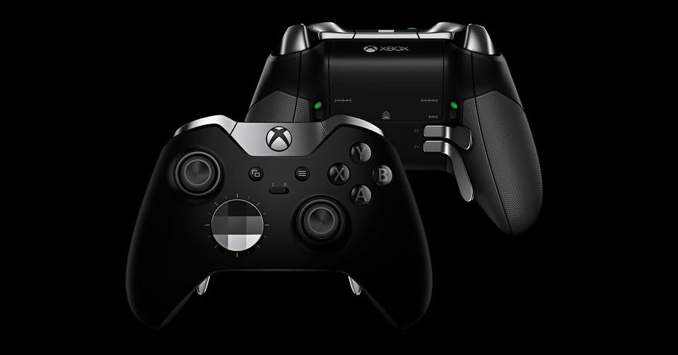 Xbox Elite - Joystick