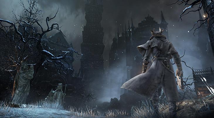 Quase três anos após lançamento, novo inimigo é encontrado em Bloodborne