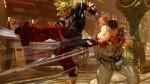 Modo versus contra a CPU será inserido em Street Fighter V em setembro
