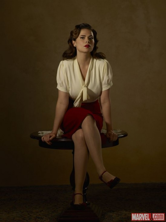 Agente Carter - Segunda Temporada - Foto 01