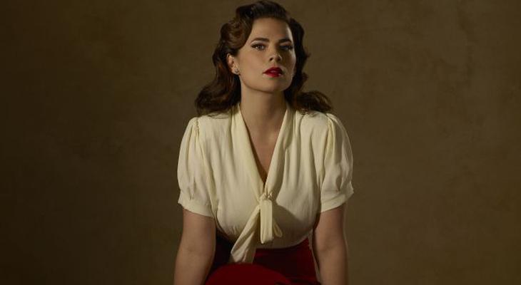 Agente Carter - Segunda Temporada - Foto Index