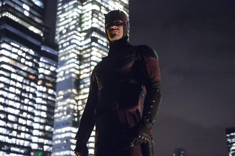 Netflix cancela série de Demolidor após a 3ª temporada