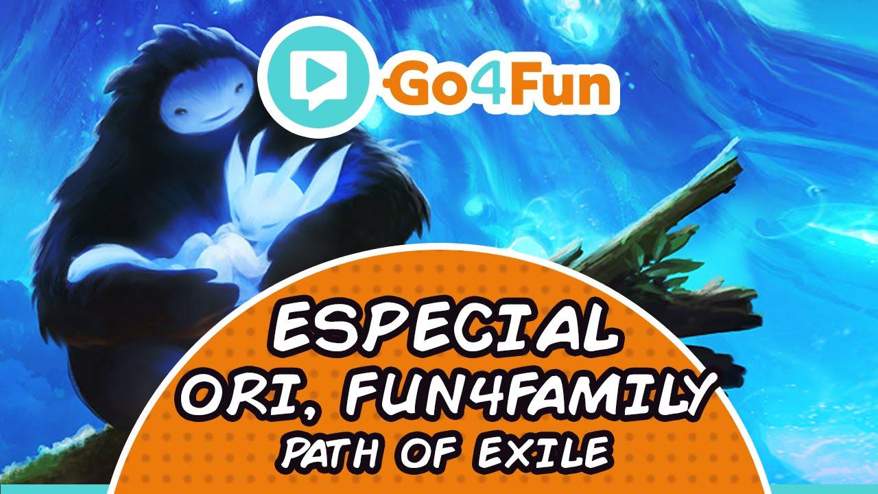 Go4Fun - Imagem Ori