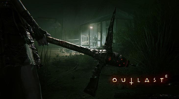 Bebê de verdade assusta jogador de Outlast 2 e videoclipe torna-se o mais assistido da história do Twitch