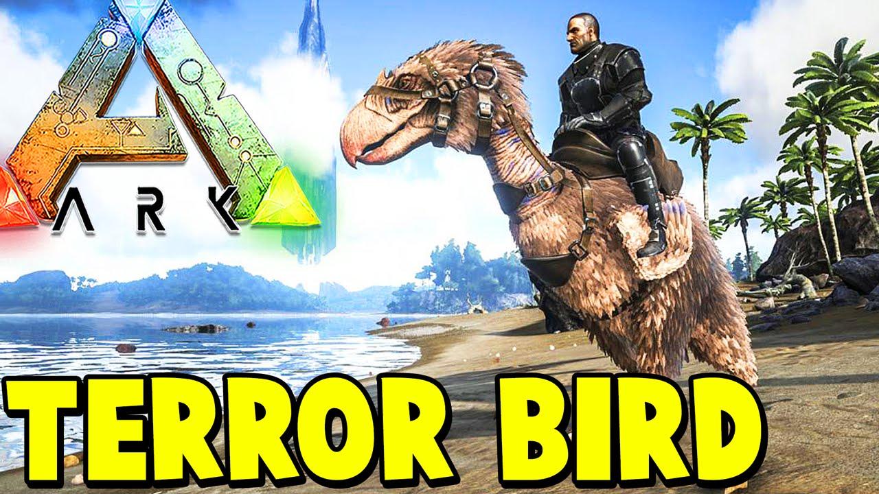 Ark - Terror Bird