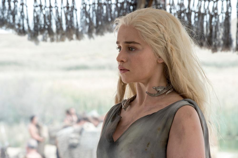 Game of Thrones - Sexta Temporada - Daenerys Targaryen