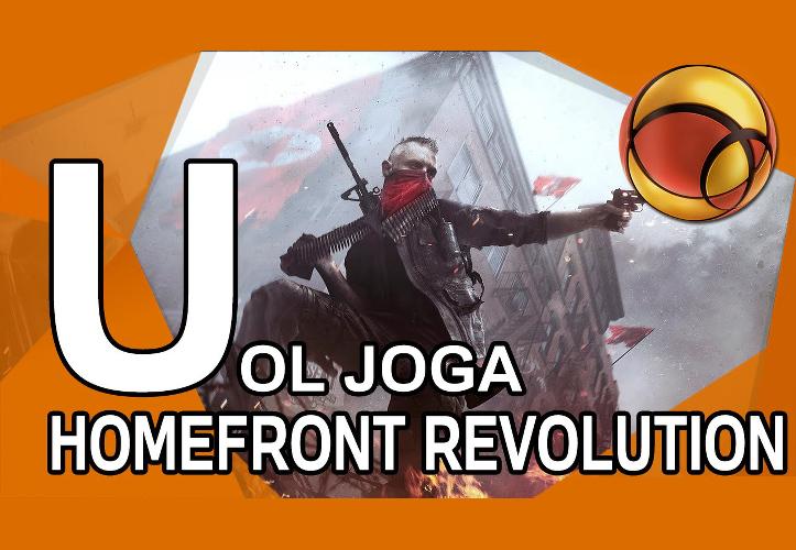 Homefront - The Revolution - Imagem UOL Joga Index