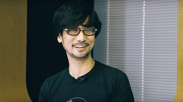 Hideo Kojima disse que ainda pretende fazer um jogo de terror