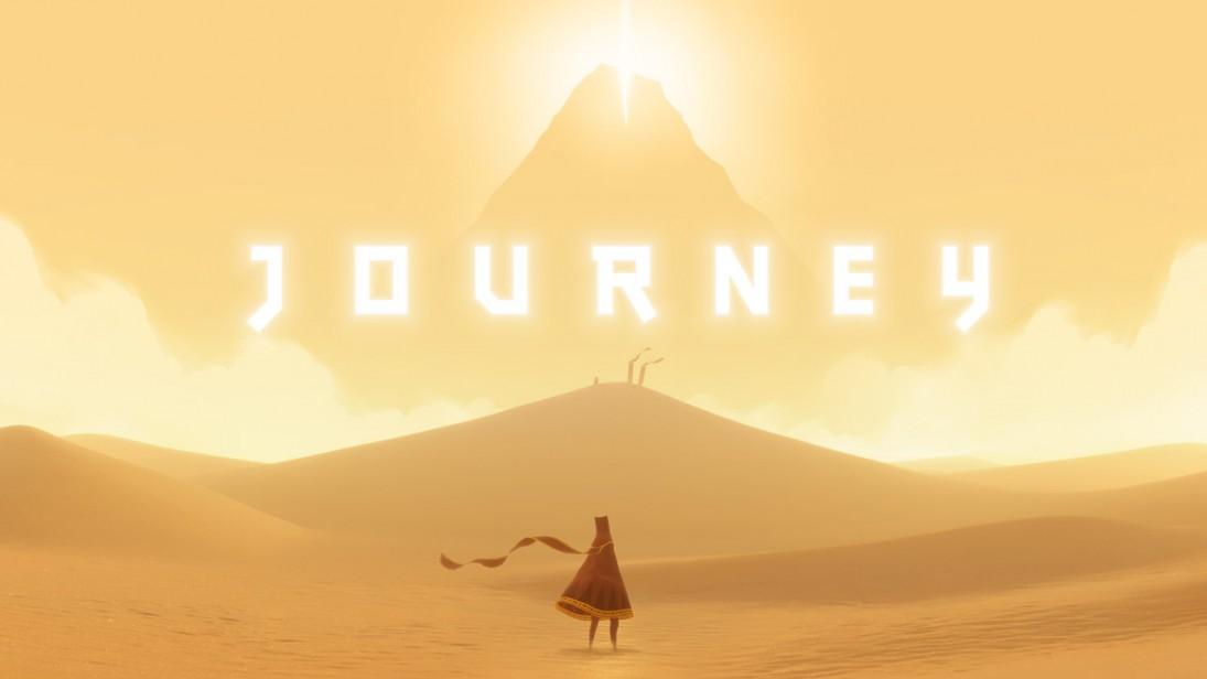 Aclamado game indie Journey chega ao PC em junho