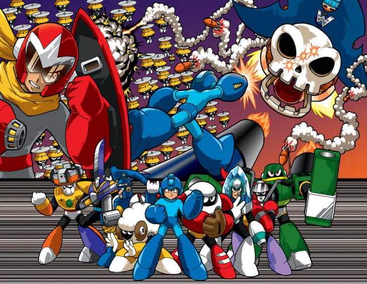 mega_man_10_final_bosses_with_bosses_by_thormeister-d658kos
