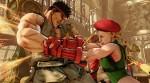 Vendas de Street Fighter V superam 1,4 milhão mas ficam abaixo do esperado