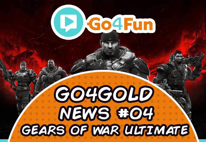 Go4Gold News - Gears Imagem