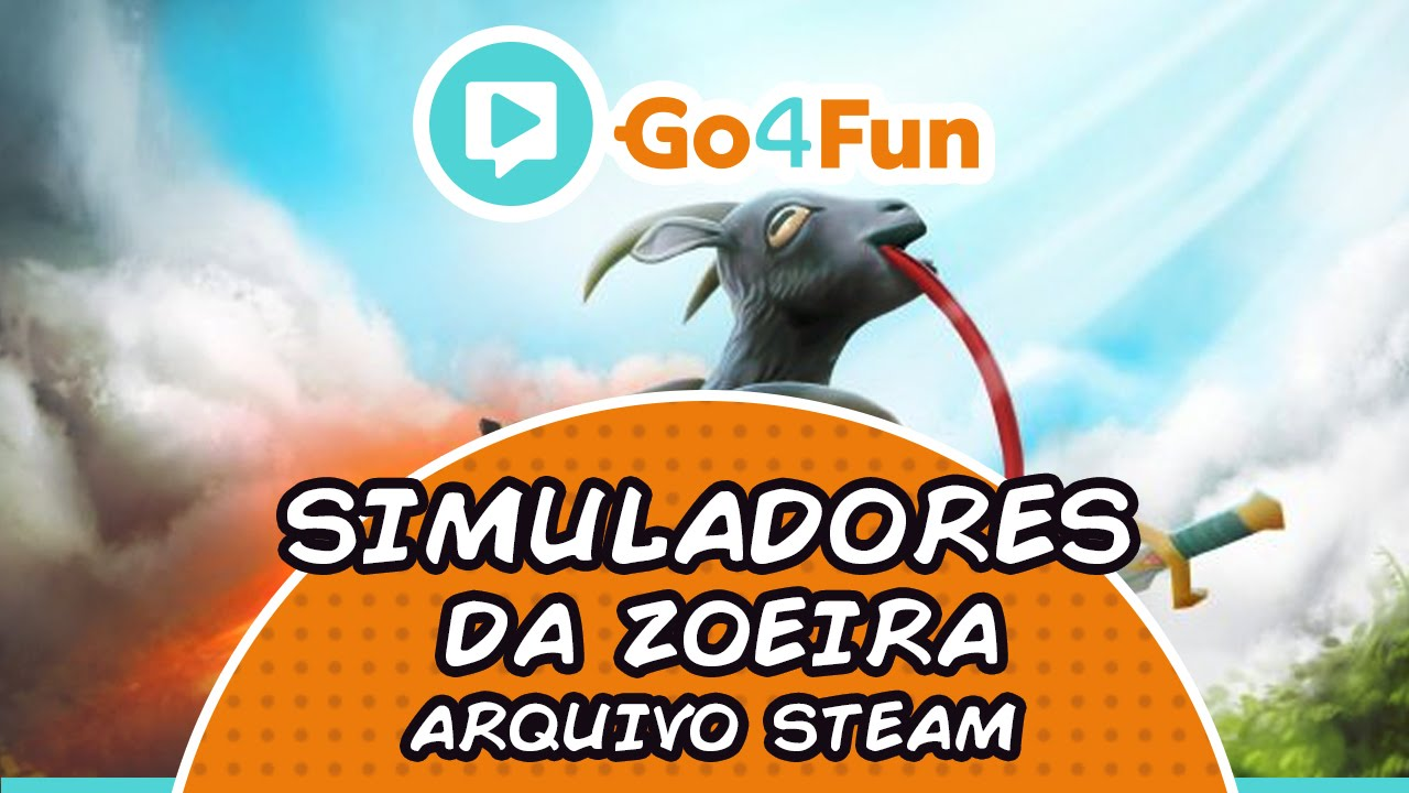 Simuladores da Zueira - Imagem