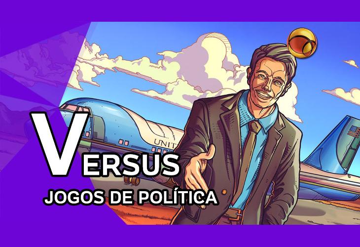 Versus - Jogos de Política - Imagem