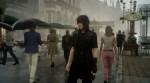 Diretor de Final Fantasy XV fala mais sobre o adiamento do jogo