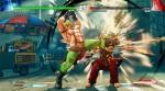 Lutador Alex e novas roupas já estão disponíveis em Street Fighter V