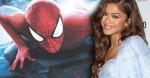 Atriz/cantora Zendaya entra para o elenco do novo Homem-Aranha