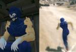Metal Gear Sonic V: The Phantom Race – Quando o Big Boss e o Sonic se juntam!