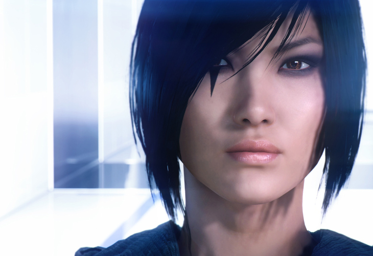Mirrors Edge Catalyst - Faith