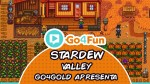 Curte jogos de fazendinha? Conheça Stardew Valley!