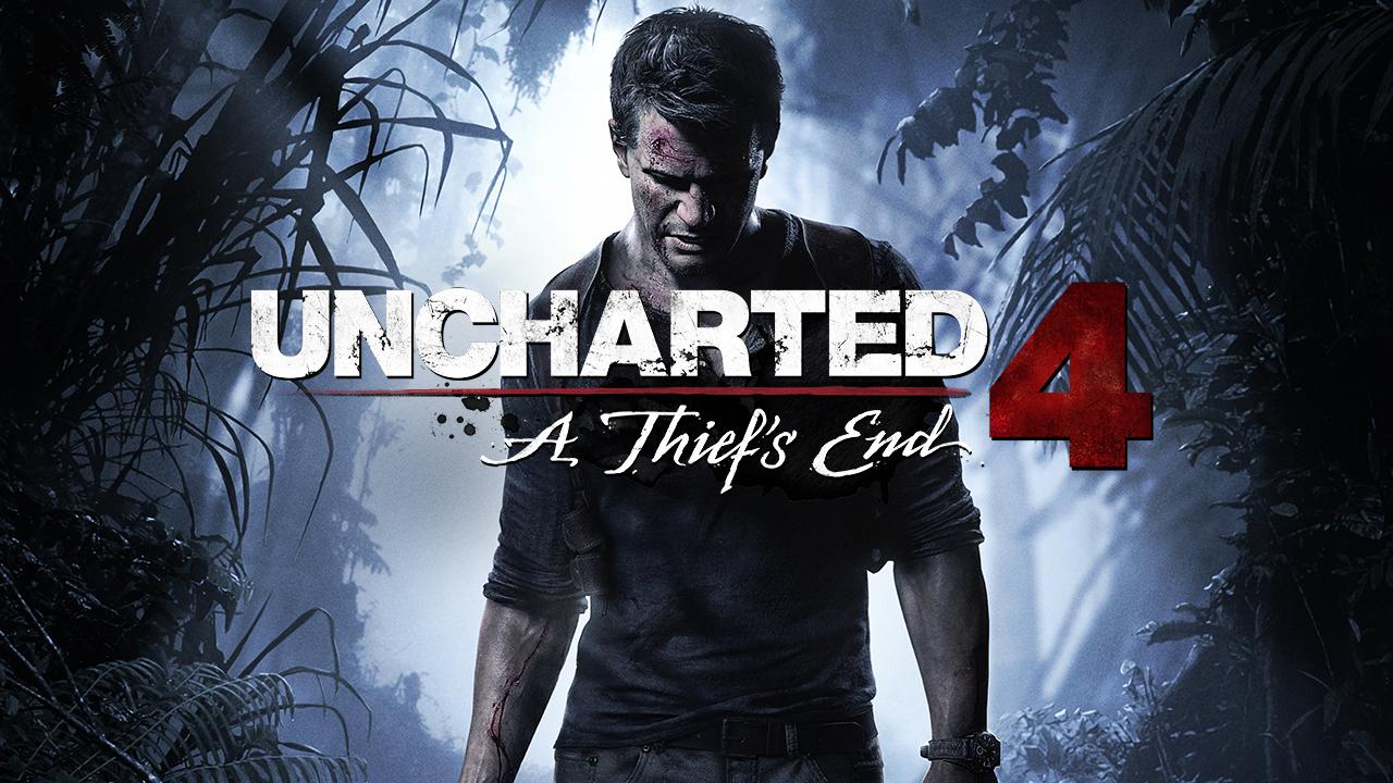Uncharted 4 - Nathan Drake - Render Art 1